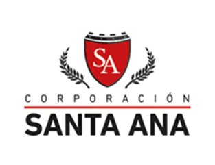 Header logo representing the corporate design